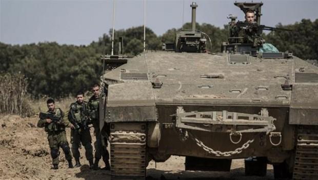 izraeli tank