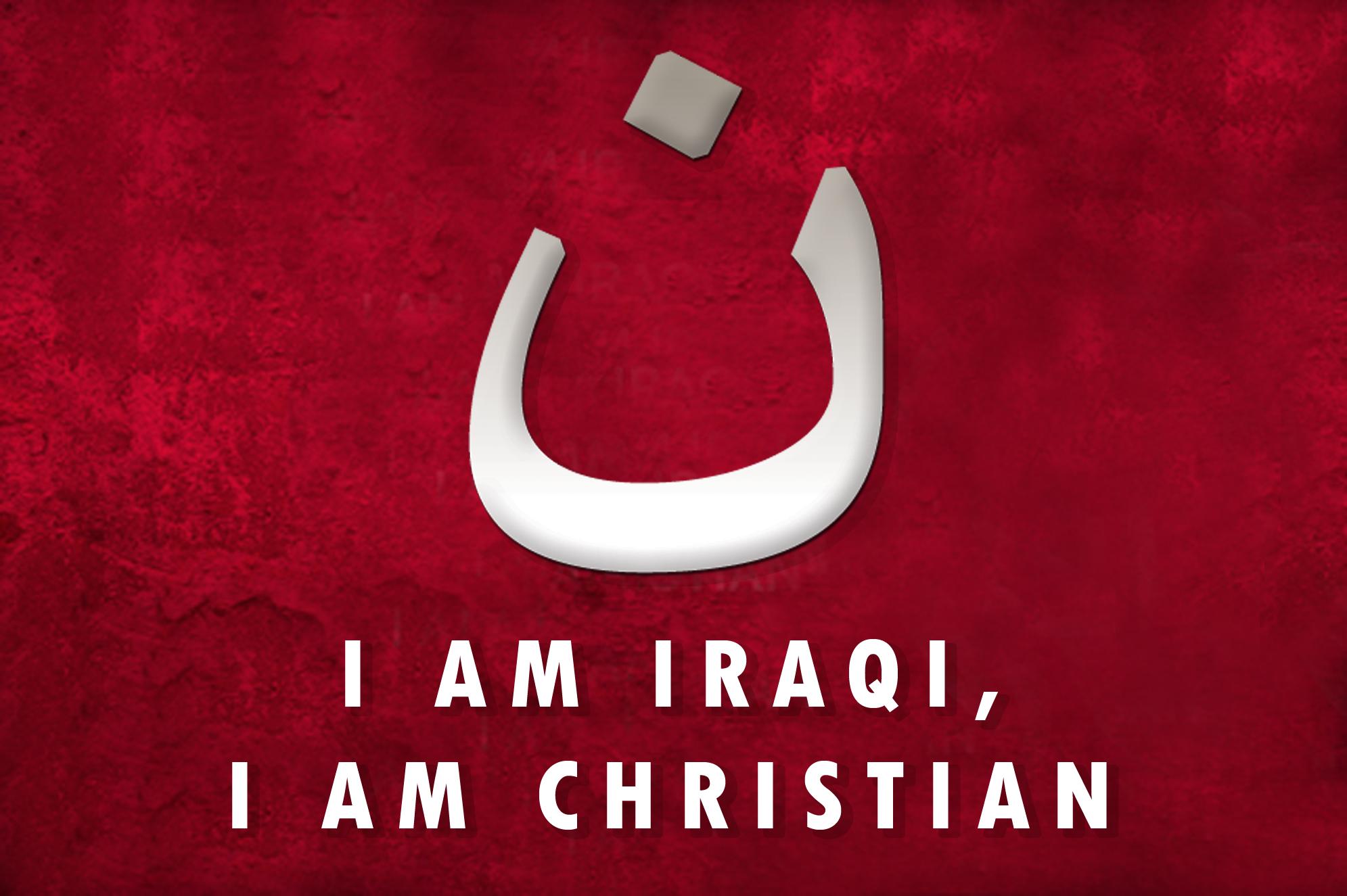 keresztény irak N