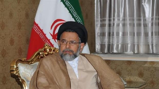 ntelligence Minister Mahmoud Alavi irán