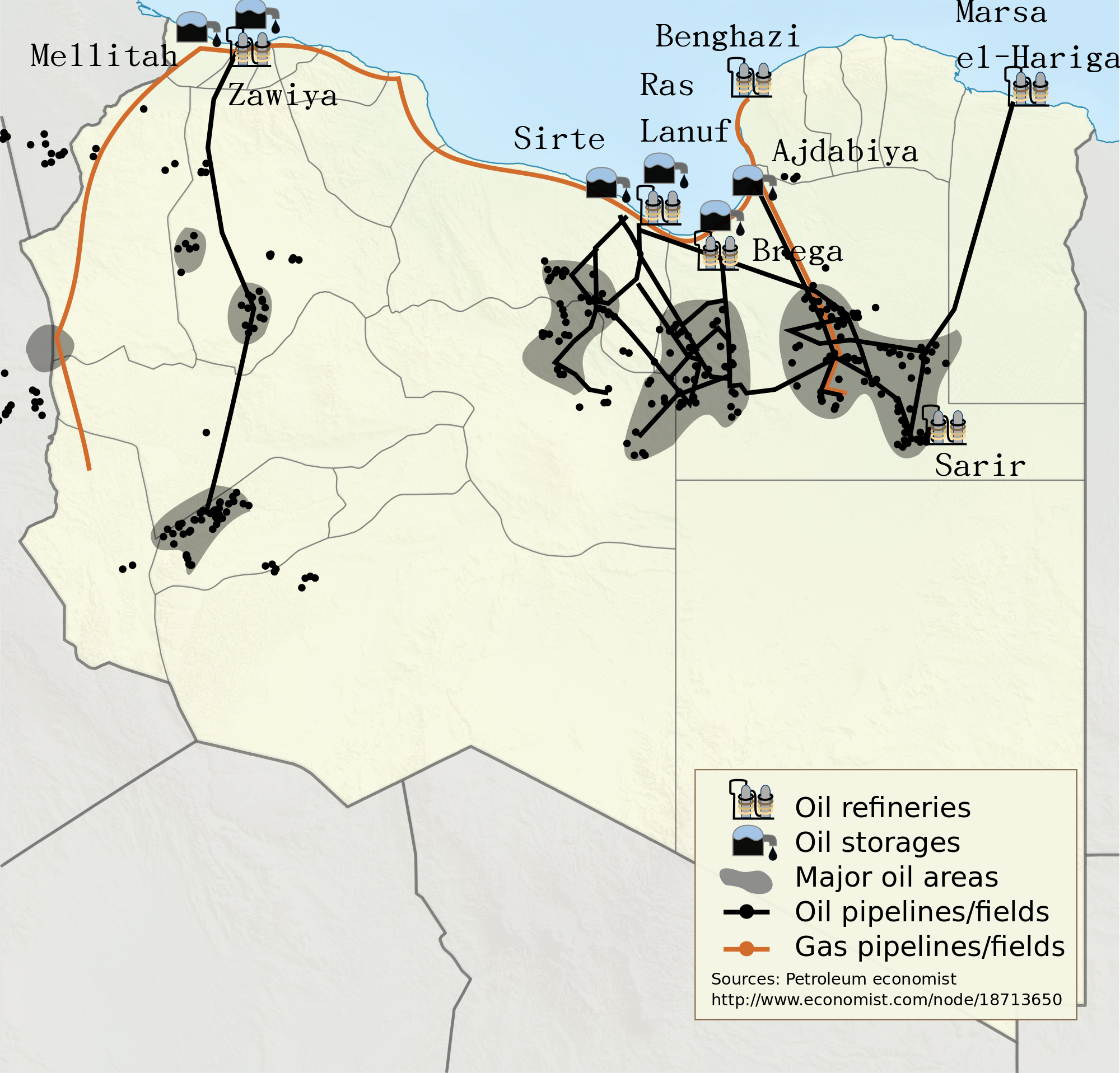 olajkutak-libia