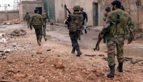 syria army 2113