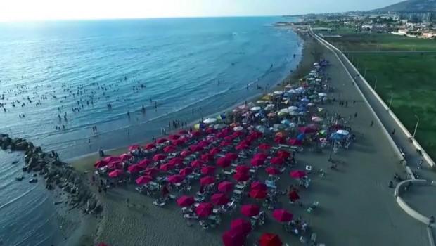 szíria tengerpart