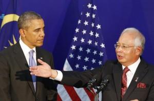 obama-es-najib-razak-malajzia