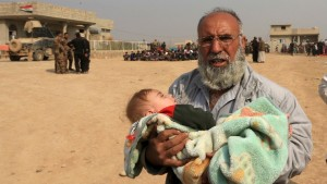 irak-moszul-gyerek