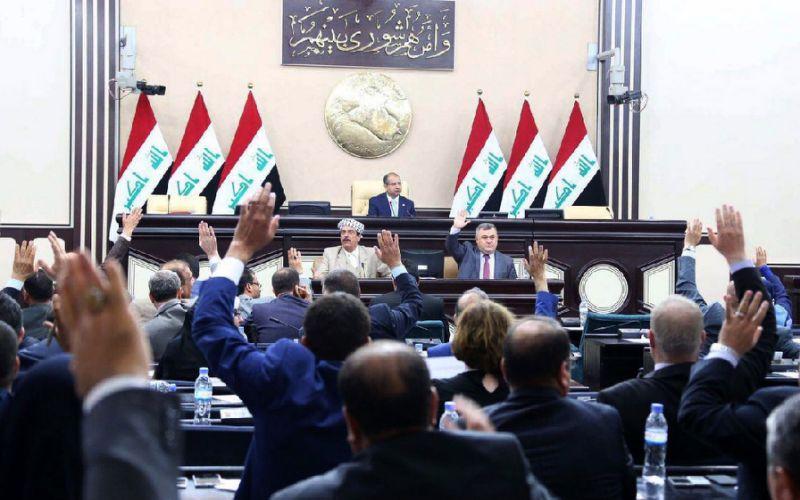 iraki-parlament