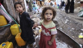 jemen-gyerekek