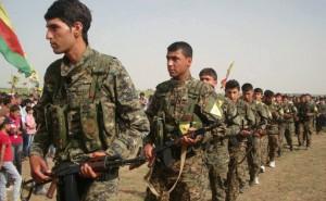 kurdok-ypg