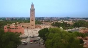 marakes-marokko