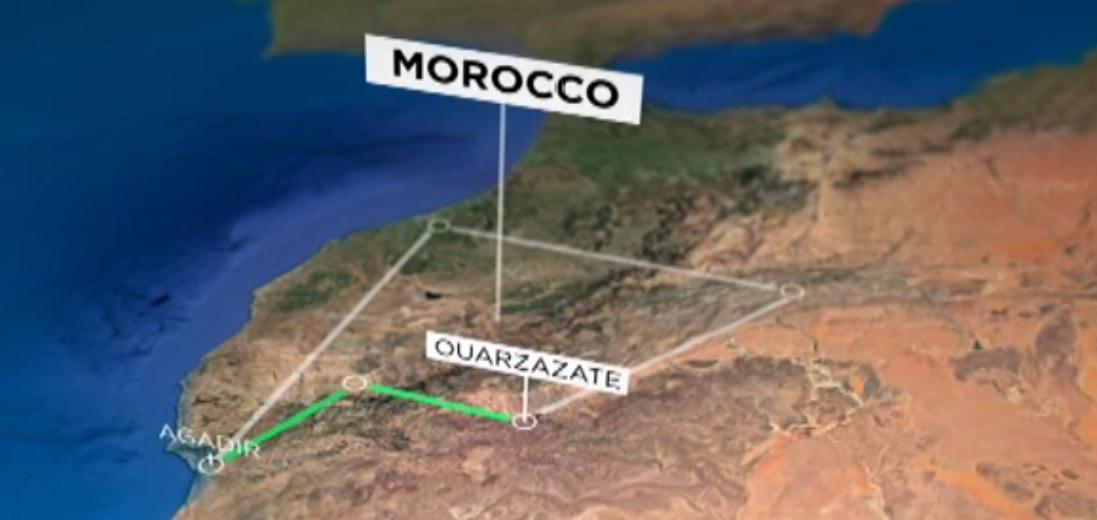 marokko-quarzazate