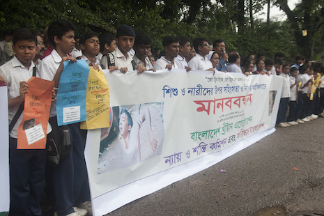 banglades-keresztenyek