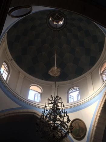 damaszkusz-ferences-templom-sziria-2