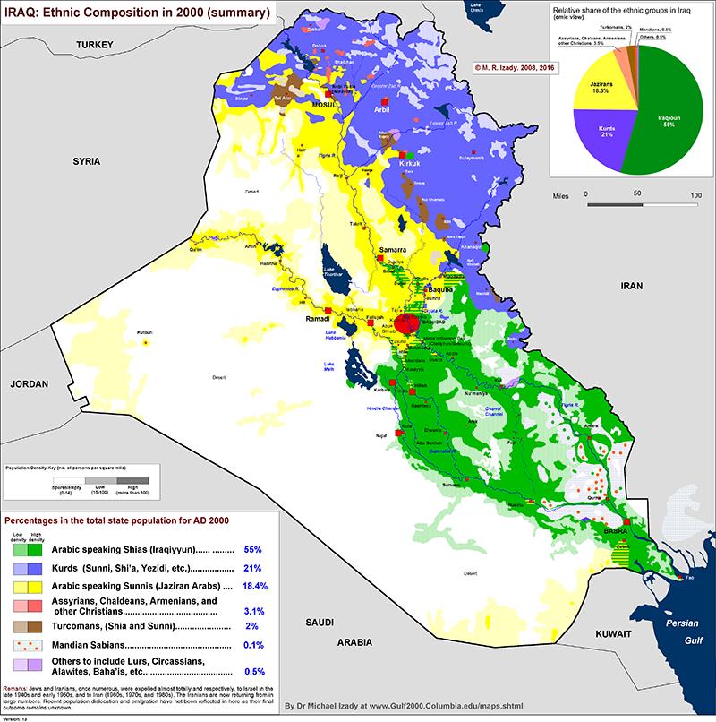 iraki-etnikai-felosztasa