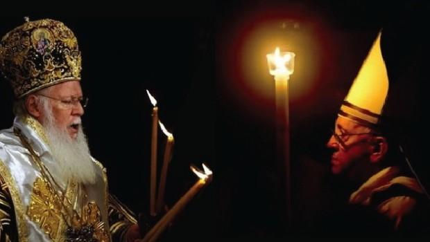 keresztenyek-ortodox-patriarka-katolikus-papa