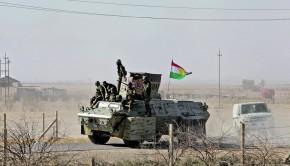 kurd-peshmarga-tank