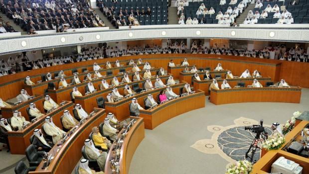 kuvait-parlament