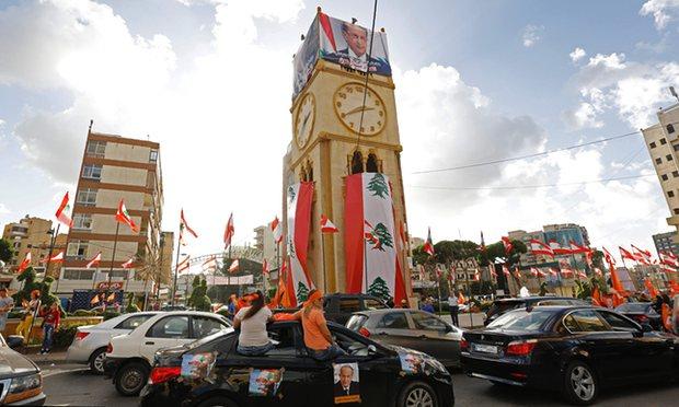 libanon-aoun-unnep