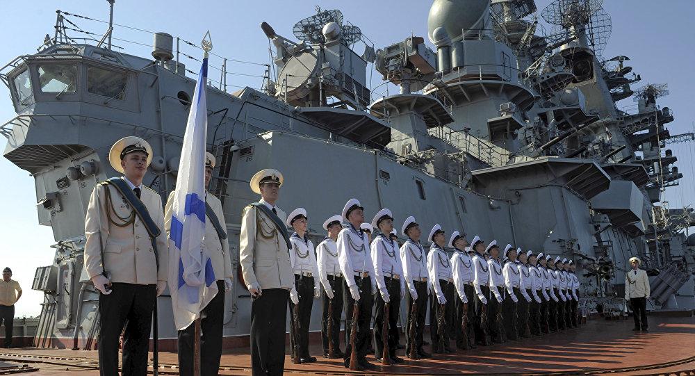 orosz-haditengereszet