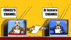 al-jazeera-israel