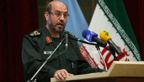 hoszein-dehgan-irani-vedelmi-miniszter