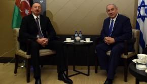 azerbajdzsan-netanyahu-izrael