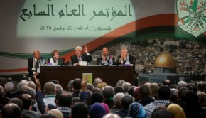fatah-kongresszus-palesztina