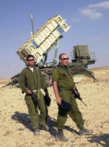 izrael-katonak