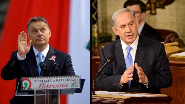 Budapestre látogat jövőre az izraeli miniszterelnök