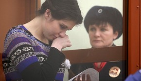 Russian girl, who attempted to flee in Syria and join ISIS in 2015, gives final speech in court