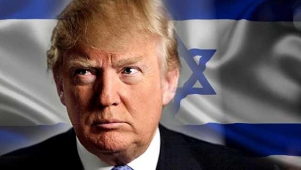 trump-izrael