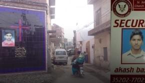 Pakisztán – Levél Akash Bashir szaléziak