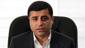 Selahattin Demirtas kurd török