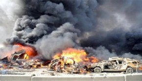 bagdad-robbantas