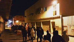 bahreini tüntetés 12