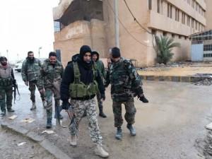 deir ezzor syria army2100