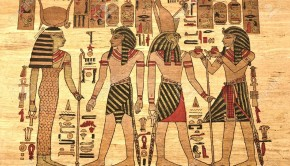 egyiptom ókor