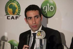 egyiptomi focista muszlim testvériség