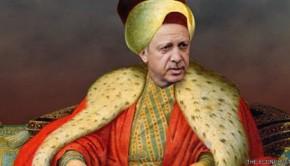 erdogan szultán