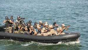 hajó málta katona tenger
