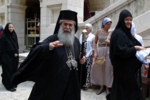 iii. teofilosz görög ortodox pátriárka