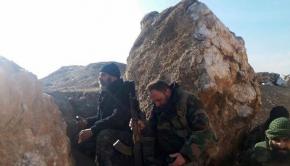 issam zehar aldeen deir ezzor syria army 31341
