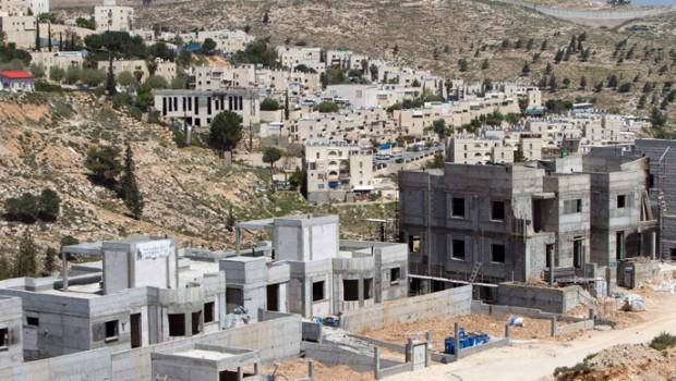 izraeli illegális lakás jeruzsálem