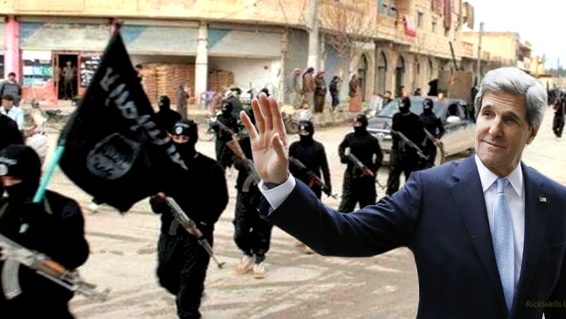 kerry-isis