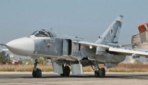 orosz repülőgép