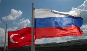 orosz török zászló