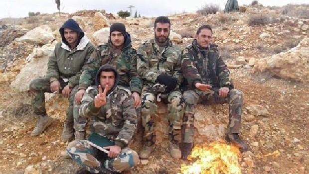 syria army barada102