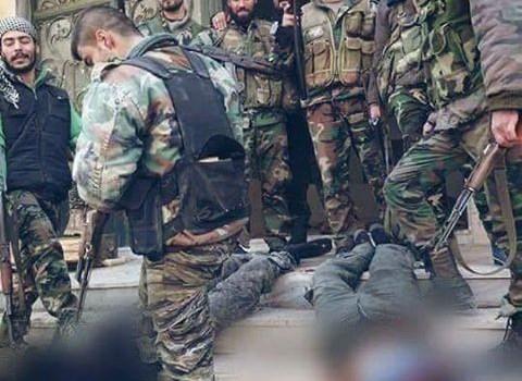 syria army damaszkusz 3232