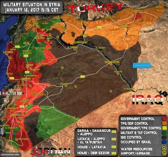 szíria térkép 2017.01.12.