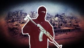 sziria-terrorista