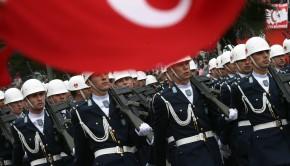 török hadsereg ciprus