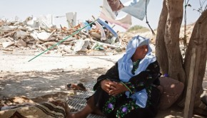 um al-hiram palesztin falu 1